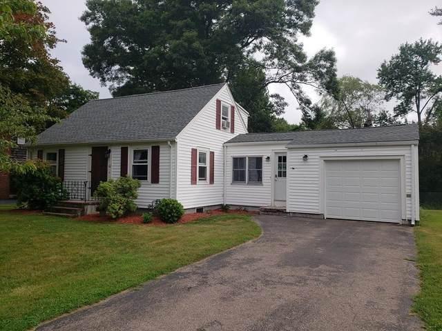62 Pleasant Ave, East Bridgewater, MA 02333 (MLS #72689963) :: Zack Harwood Real Estate | Berkshire Hathaway HomeServices Warren Residential