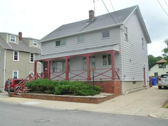 119 Francis Avenue, Pawtucket, RI 02860 (MLS #72689964) :: Zack Harwood Real Estate | Berkshire Hathaway HomeServices Warren Residential