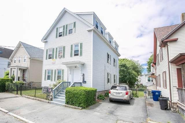 559 Cottage St, New Bedford, MA 02740 (MLS #72689990) :: RE/MAX Vantage