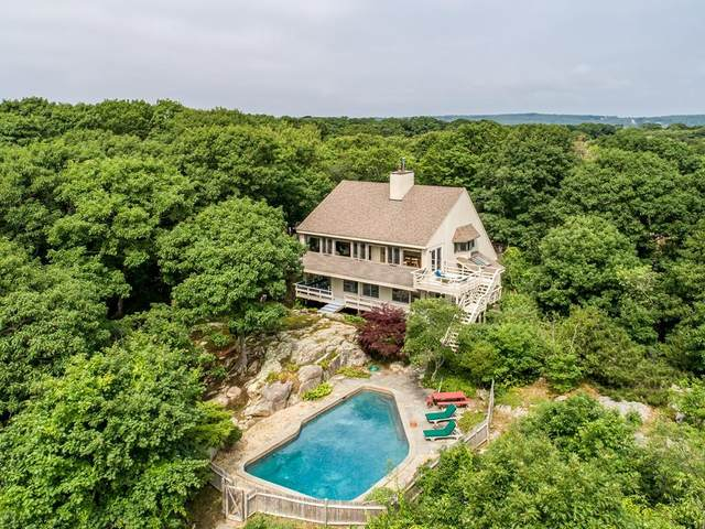 6 Prentiss Road, Gloucester, MA 01930 (MLS #72690388) :: EXIT Cape Realty