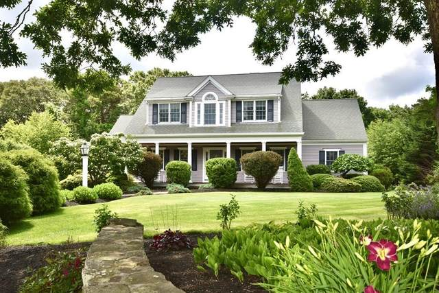 4 Cowslip Path, Sandwich, MA 02537 (MLS #72690399) :: EXIT Cape Realty