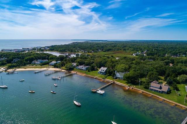 179-183 River Street, Yarmouth, MA 02664 (MLS #72690410) :: EXIT Cape Realty