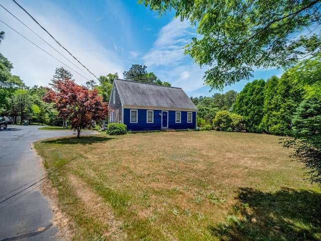 53 Service Rd, Sandwich, MA 02537 (MLS #72690437) :: EXIT Cape Realty