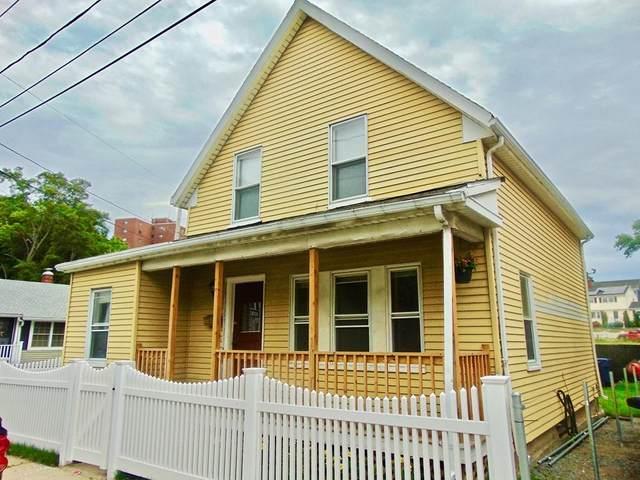 1 Langdon St, Salem, MA 01970 (MLS #72690484) :: EXIT Cape Realty