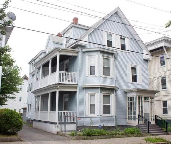 14 Arlington St, Lynn, MA 01902 (MLS #72690531) :: EXIT Cape Realty