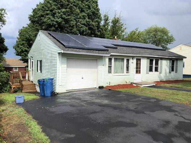 65 Wesley St, Lawrence, MA 01841 (MLS #72690574) :: EXIT Cape Realty