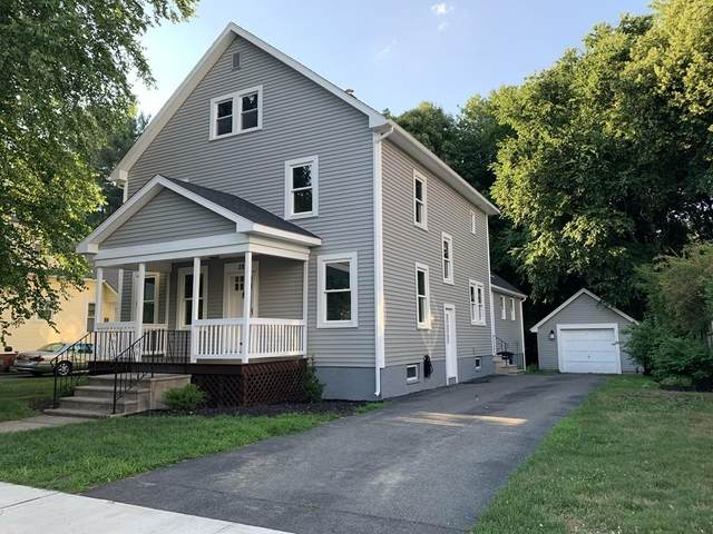 38 Westmoreland Ave, Longmeadow, MA 01106 (MLS #72690580) :: EXIT Cape Realty