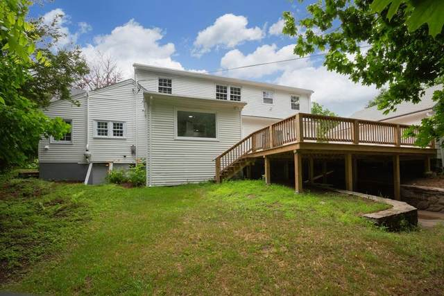 24 Forest, Worcester, MA 01609 (MLS #72690584) :: EXIT Cape Realty