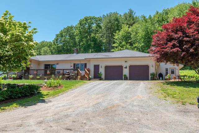 1140 South, Barre, MA 01005 (MLS #72690598) :: EXIT Cape Realty
