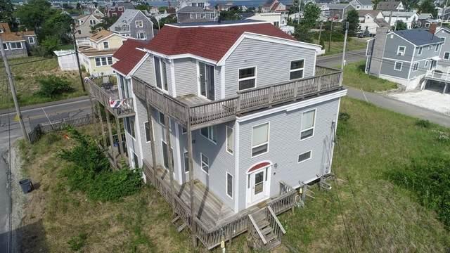 1 59th 2-B, Newburyport, MA 01950 (MLS #72690605) :: EXIT Cape Realty