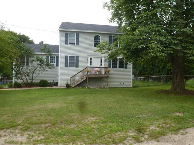 29 Strasburg Road, Worcester, MA 01607 (MLS #72690610) :: EXIT Cape Realty