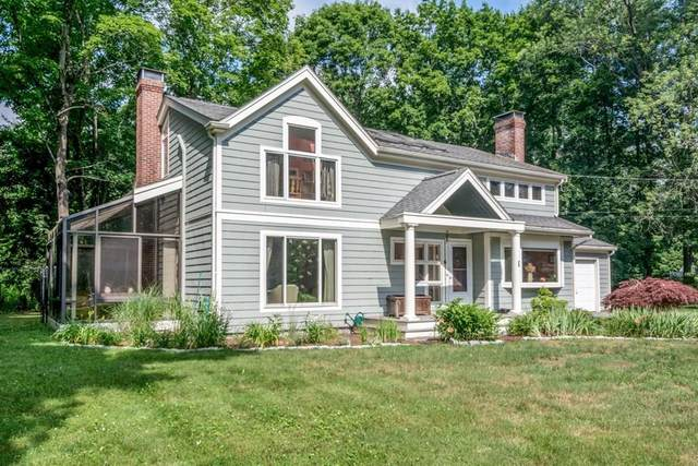 25 Old Orchard Rd, Sudbury, MA 01776 (MLS #72690616) :: EXIT Cape Realty