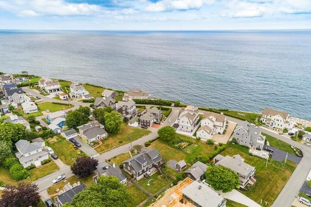 9 Cliff Ave, Scituate, MA 02066 (MLS #72690620) :: EXIT Cape Realty