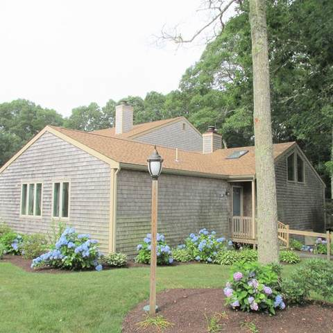 219 Falmouthport Dr #219, Falmouth, MA 02536 (MLS #72690622) :: EXIT Cape Realty