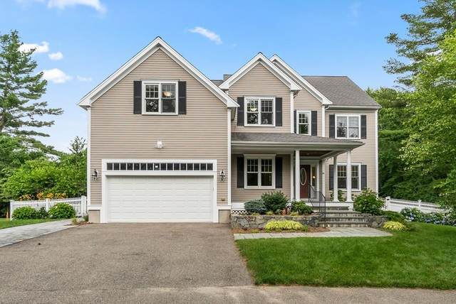 16 Winfield St, Needham, MA 02492 (MLS #72690624) :: EXIT Cape Realty