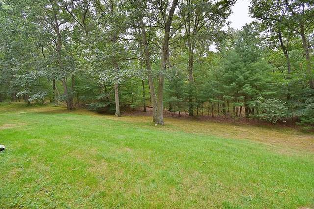 75 Turnpike Road, Southborough, MA 01772 (MLS #72690626) :: EXIT Cape Realty