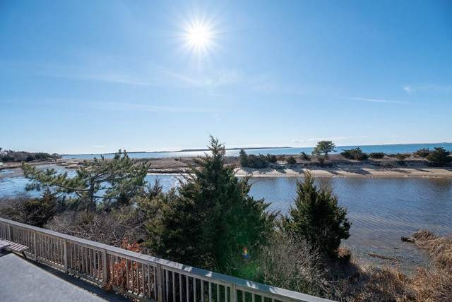 9 Windemere Rd #6, Yarmouth, MA 02673 (MLS #72690642) :: EXIT Cape Realty