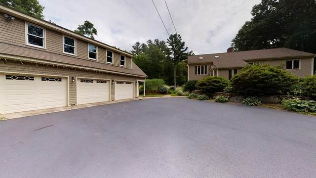 49 Frances, Rehoboth, MA 02769 (MLS #72690667) :: Anytime Realty