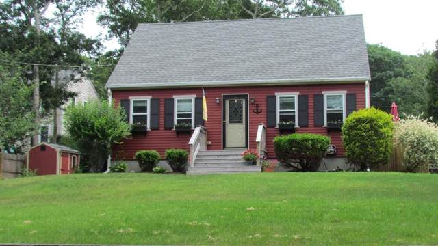 17 Hyannis Road, Plymouth, MA 02360 (MLS #72690672) :: Anytime Realty