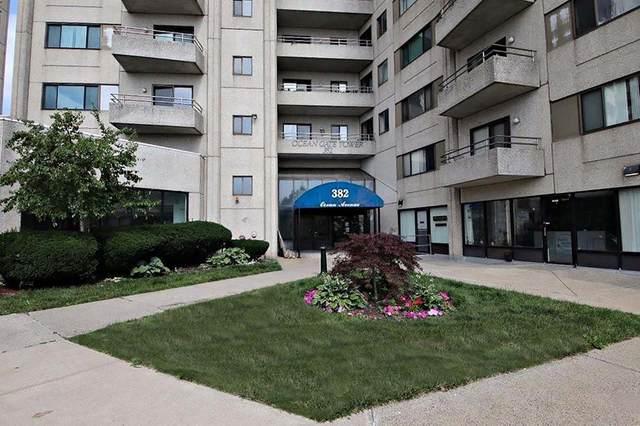 382 Ocean Avenue #1302, Revere, MA 02151 (MLS #72690752) :: Berkshire Hathaway HomeServices Warren Residential