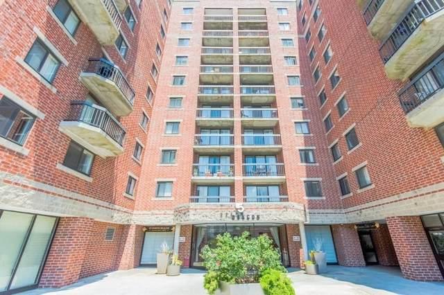 15 North Beacon St #309, Boston, MA 02134 (MLS #72691030) :: Conway Cityside