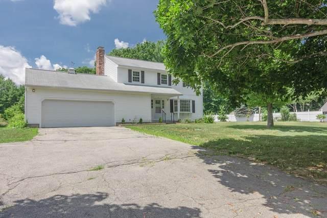 12 Ranger Rd, Hollis, NH 03049 (MLS #72691105) :: Westcott Properties