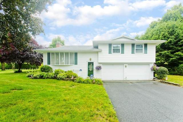56 Brien St., Agawam, MA 01001 (MLS #72691119) :: DNA Realty Group