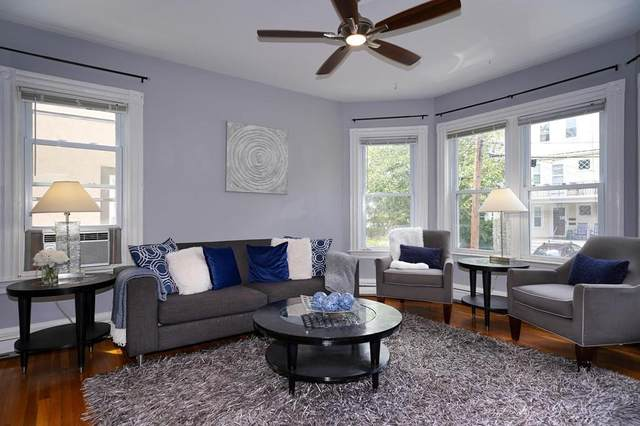 45 Dartmouth Street #1, Belmont, MA 02478 (MLS #72691179) :: DNA Realty Group