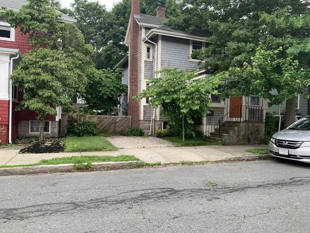 51 Park St, New Bedford, MA 02740 (MLS #72691183) :: Westcott Properties