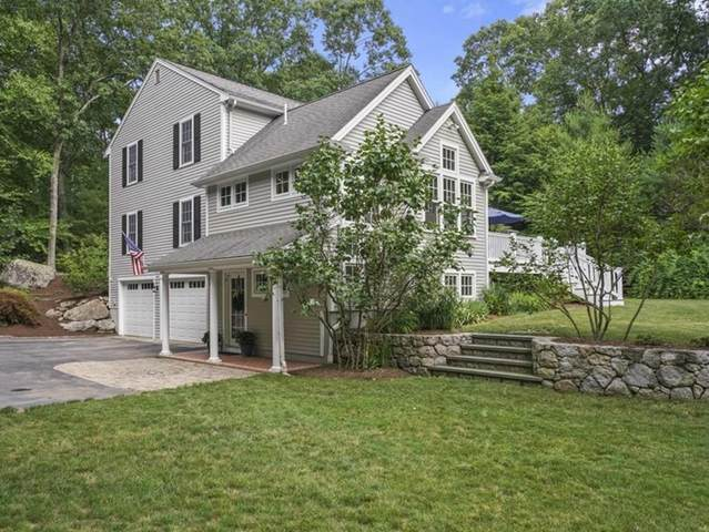 46 N Mill St, Hopkinton, MA 01748 (MLS #72691208) :: DNA Realty Group