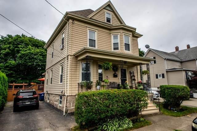 80 Trinity St, New Bedford, MA 02740 (MLS #72691233) :: Westcott Properties