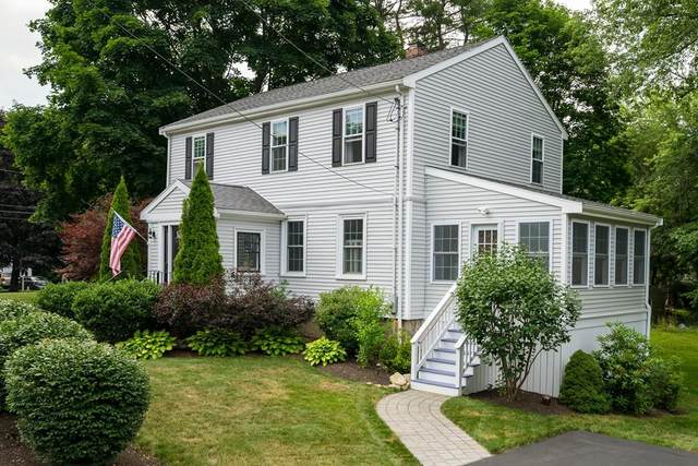 127 Thicket Street, Weymouth, MA 02190 (MLS #72691263) :: DNA Realty Group