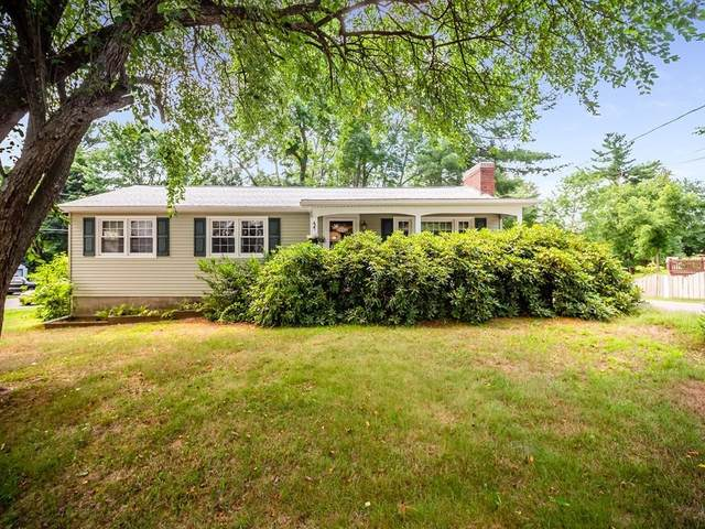 7 Pine Valley, Dracut, MA 01826 (MLS #72691267) :: DNA Realty Group