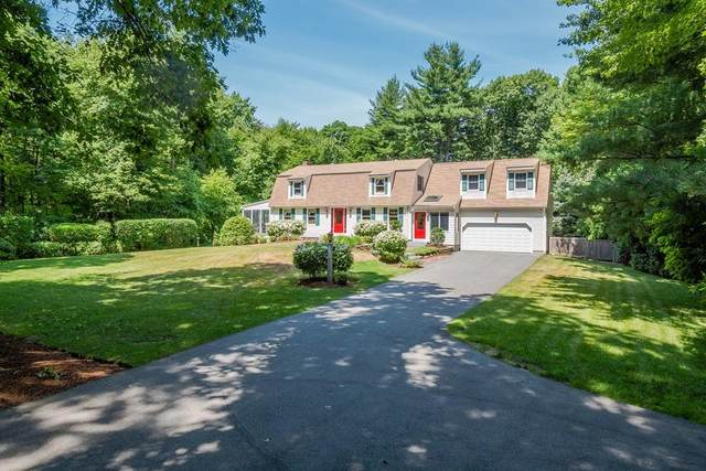 18 Churchill Rd, Chelmsford, MA 01824 (MLS #72691271) :: DNA Realty Group