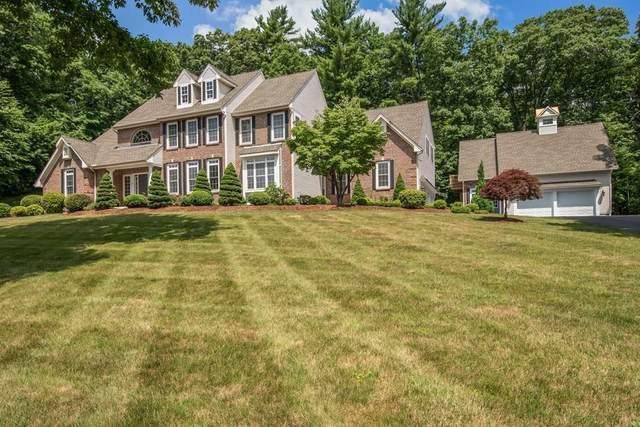 7 Harvest Way, Westborough, MA 01581 (MLS #72691291) :: Westcott Properties