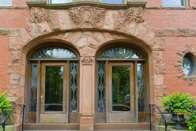 30 Beaufort Rd #2, Boston, MA 02130 (MLS #72691303) :: Westcott Properties