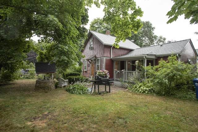 38 Luther St, Seekonk, MA 02771 (MLS #72691306) :: DNA Realty Group