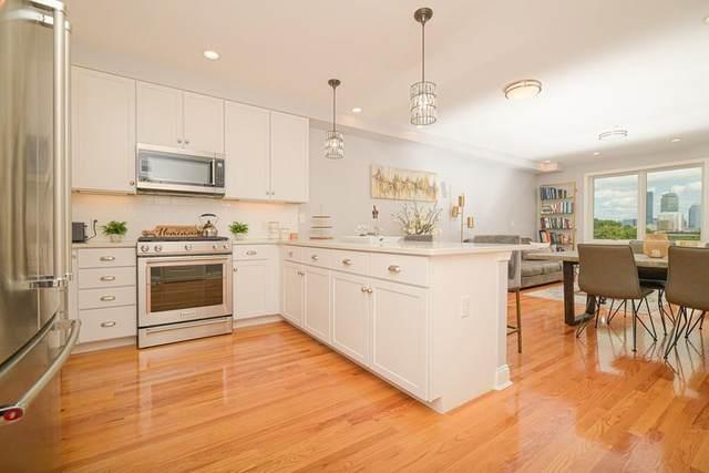 15 Guild #303, Boston, MA 02119 (MLS #72691347) :: Westcott Properties