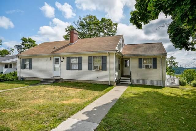 35 Steele St, Worcester, MA 01607 (MLS #72691354) :: Westcott Properties