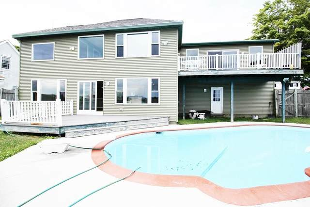 72 Bluff Rd., Weymouth, MA 02191 (MLS #72691359) :: Westcott Properties