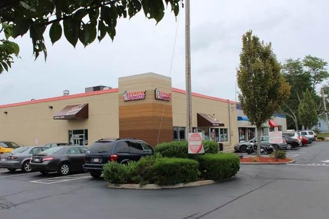 32-44 Howland Road, Fairhaven, MA 02719 (MLS #72691371) :: Westcott Properties