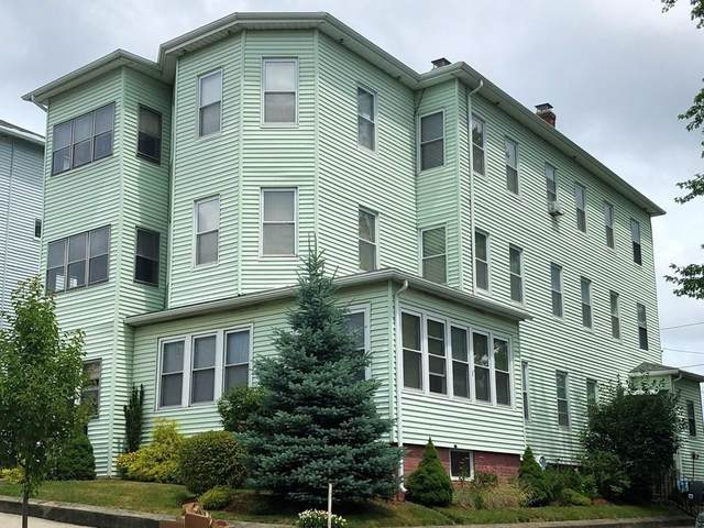 6 Almont Avenue, Worcester, MA 01604 (MLS #72691385) :: Kinlin Grover Real Estate