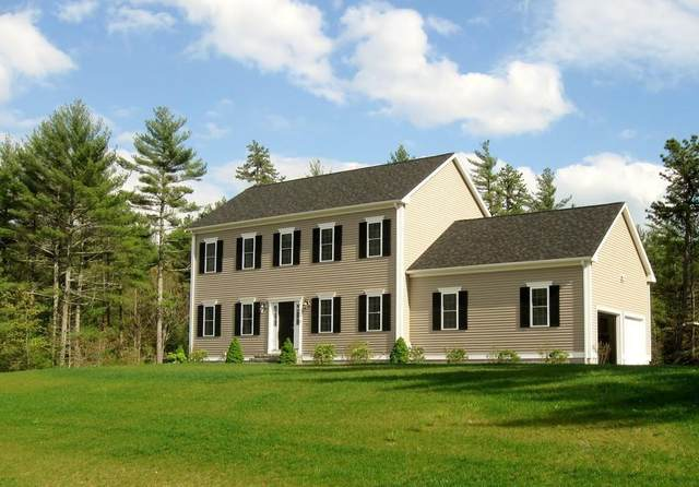 Lot 76A/83 Box Turtle Dr., Rochester, MA 02770 (MLS #72691434) :: Anytime Realty