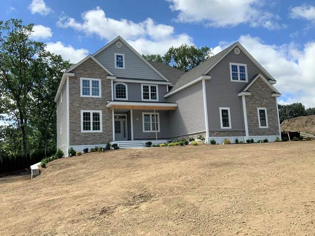 32 Exeter, Hudson, MA 01749 (MLS #72691443) :: The Duffy Home Selling Team