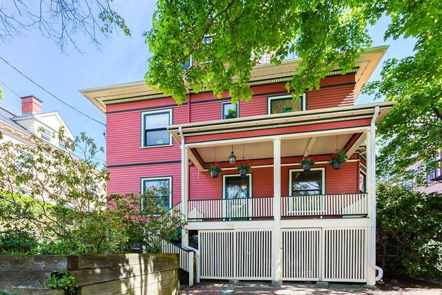 182 Upland Road, Cambridge, MA 02140 (MLS #72691565) :: Charlesgate Realty Group