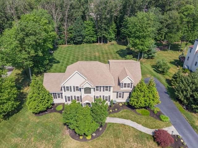 77 Leo P Sarrazin Rd, North Attleboro, MA 02760 (MLS #72691705) :: The Duffy Home Selling Team
