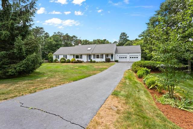 504 Mistic Dr, Barnstable, MA 02648 (MLS #72691741) :: The Gillach Group