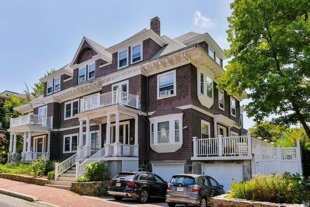 18-20 Whittier Street, Cambridge, MA 02140 (MLS #72691842) :: Anytime Realty
