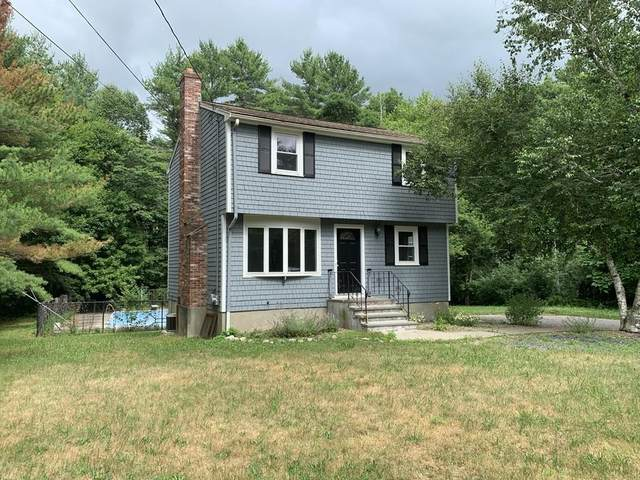 800 Foundry St, Easton, MA 02375 (MLS #72691883) :: The Duffy Home Selling Team