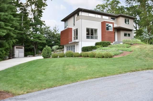 15 Bettys Way, Seekonk, MA 02771 (MLS #72691945) :: The Duffy Home Selling Team